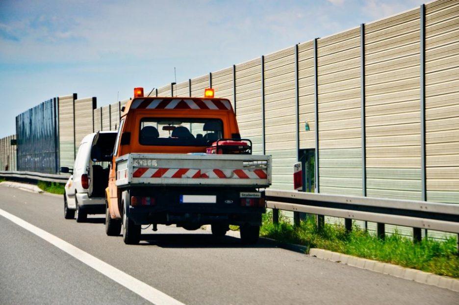 Jakie PKD- pomoc drogowa?